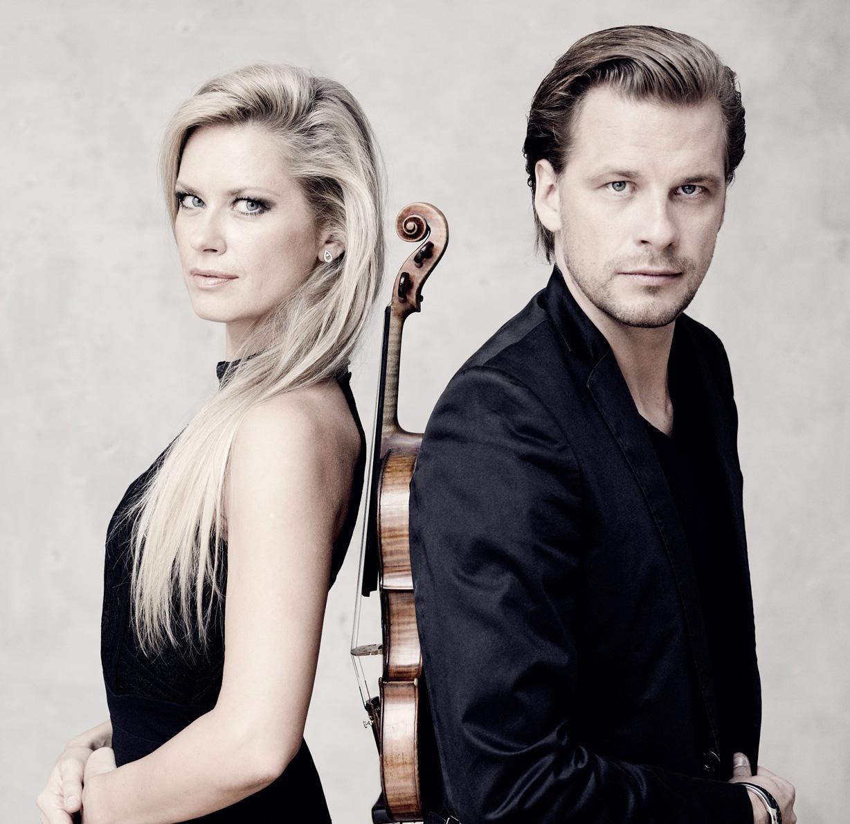 Duo Troussov
