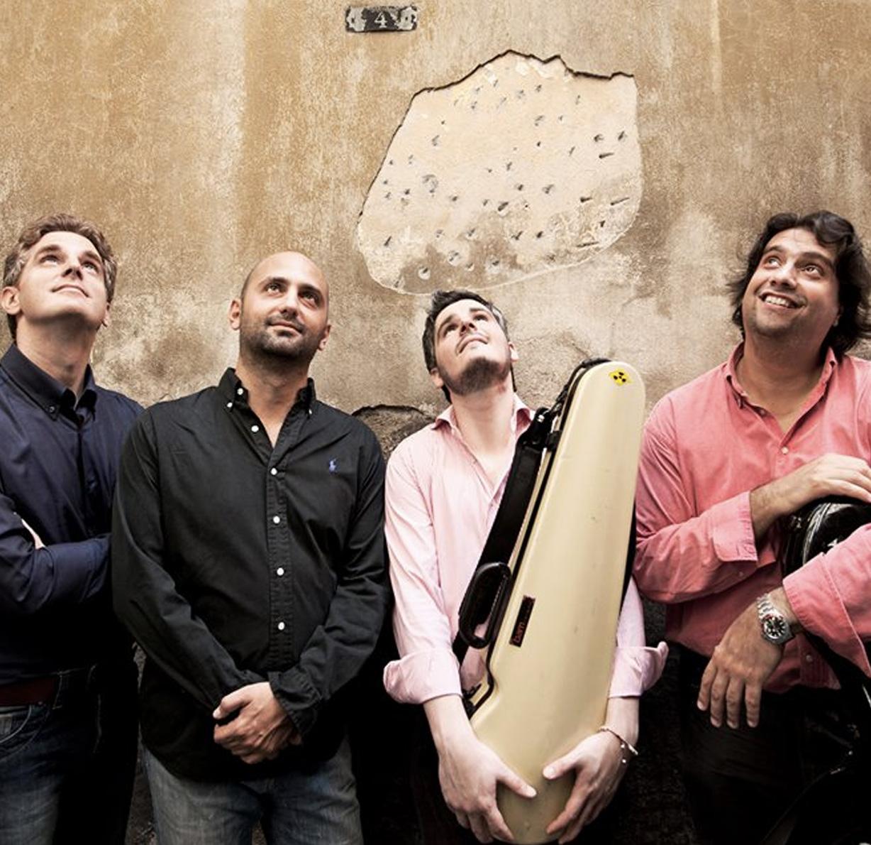 Cremona Quartet